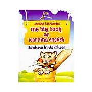 My Big Book of Learning English. The Kitten in the Mitten