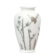 Dekoria Wazon ceramiczny Sakura 31cm, 31cm