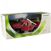 Schleich Pick-Up With Driver