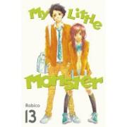 My Little Monster 13