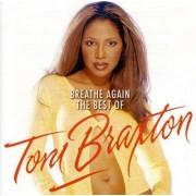 Toni Braxton - Breathe Again: The Best Of Toni Braxton (0886975238521) (1 CD)