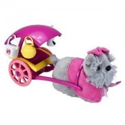 Zhu Zhu Puppies Bow Wow Buggy Puppy Not Included!