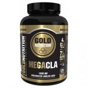 Gold Nutrition MegaCla 1000 Mg 120 cápsulas