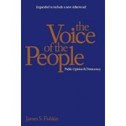 The Voice of the People by James S. Fishkin