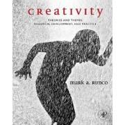 Creativity by Mark A. Runco