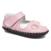 Pantoffels Giselle by Pediped