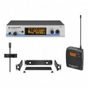 Set Microfon fara fir Sennheiser EW 512 G3