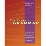 The Power of Grammar by Mary Ehrenworth