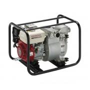 HONDA WT20 robbanómotoros (benzinmotoros) zagyszivattyú