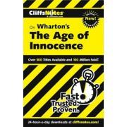 Wharton's the Age of Innocence