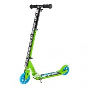 Kettler 0T07125-5010 - Monopattino Zero 6 Greenatic, colore: Verde
