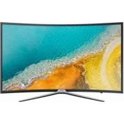 Televizor LED 138cm Samsung 55K6300 Full HD Smart TV Curbat