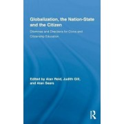 Globalization, the Nation-state and the Citizen by Alan Reid