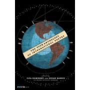 The Ecco Anthology of International Poetry by Ilya Kaminsky