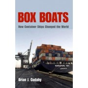 Box Boats by Brian J. Cudahy