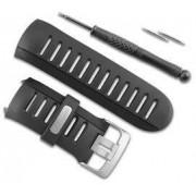 Garmin Armband gummi Forerunner 405/410, Svart 2016 Tillbehör till klockor