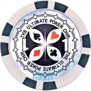 Ultimate póker zseton 1