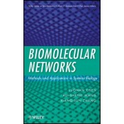 Biomolecular Networks by Luonan Chen