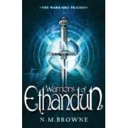 Warriors of Ethandun by N. M. Browne