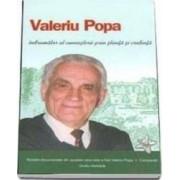 Valeriu Popa Indrumator Al Cunoasterii Prin Stiinta Si Credinta