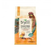 Purina Beyond White Meat Chicken & Egg Recipe Grain-Free Dry Cat Food, 3-lb bag
