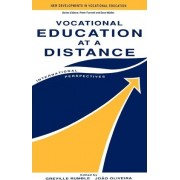 Vocational Education at a Distance by Joao Oliveira