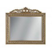 Miroir mural rectangulaire La Majestueuse
