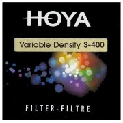Hoya Variable Density ND3-400 filtru gri (72mm)
