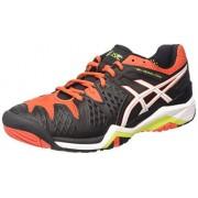 Asics Gel-resolution 6, Zapatillas de Tenis hombre