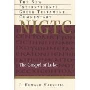 The Gospel of Luke by I. Howard Marshall