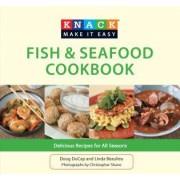 Knack Fish & Seafood Cookbook by Doug Ducap