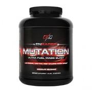 MUTATION nergie Et Masse Musculaire Intensifi'es (Chocolat) 2.72kg