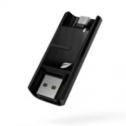 LEEF FLASH MICRO USB/USB BRIDGE Android 16GB CZARNY