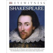 DK Eyewitness Books: Shakespeare (Library Edition) by DK Publishing