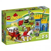 LEGO DUPLO Town Treasure Attack 10569 Building Toy by LEGO