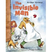 The Invisible Man by Arthur Yorinks