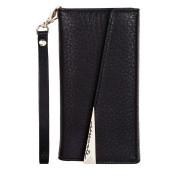 Husa de piele Case-Mate Wristlet Folio pentru Apple iPhone 7/6s/6, Black