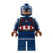 Figurine Lego® Super Heroes - Marvel - Captain America