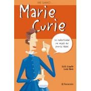 Marie Curie by Lluis Cugota