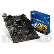 MSI B250M PRO-VH - Raty 20 x 15,95 zł