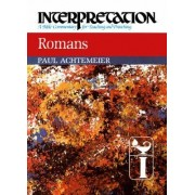 Romans by Paul J. Achtemeier