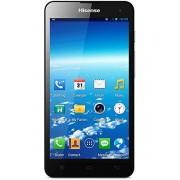 """Hisense U971NEGRO - Smartphone de 5"""" HD"""