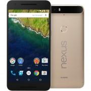 Smartphone Huawei Nexus 6p 32gb Android Desbloqueado - Dorado