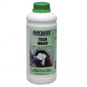 Detergent Tech Wash Nikwax 1 L