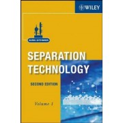 Kirk-Othmer Separation Technology by Wiley