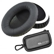 Edifier Hk-replacement Ear Pads for Audio-Technica ATH-ANC7 Headphones