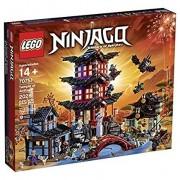 Lego Ninjago 70751 Gioco Lego Temple of Airjitzu