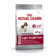 Hrana uscata pentru caini Royal Canin Medium Light Weight Care 3 kg