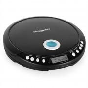 CD- lejátszó oneConcept CDC-300, fejhallgató, MP3 (MISM1-CDC-M300)
