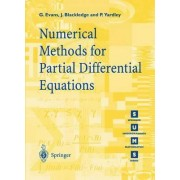 Numerical Methods for Partial Differential Equations by G. Evans